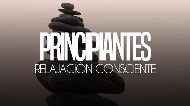 Sesión de relajación consciente - Yoga Nidra