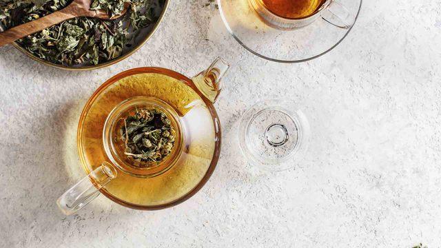 Descubre los múltiples beneficios del té para tu salud