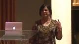 charla de Anita Moorjani sobre su experiencia cercana a la muerte