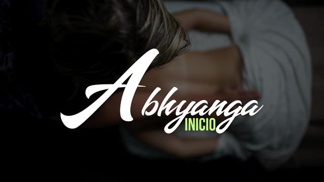 Introducción al masaje Abhyanga