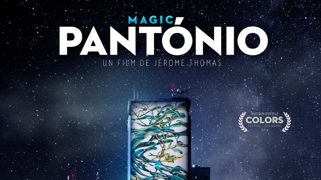 Magic Pantonio
