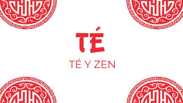 El té y el Zen
