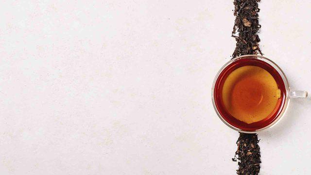 Cómo preparar un té correctamente