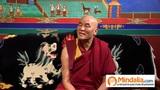 Beneficios de la meditación, Lama Thubten Wengchen