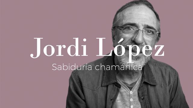 Interview with Jordi López, Barcelona-born shaman