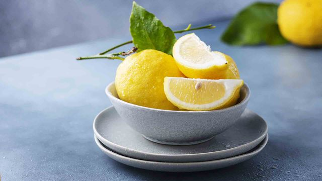 Beneficios del limón, un cítrico con súper poderes para la salud