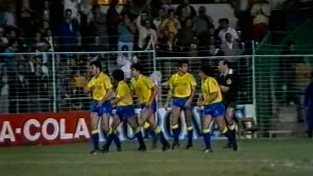 UD Las Palmas 4-3 Real Madrid | Temp.1985/86