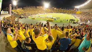 Todos los requisitos para entrar al EGC ante el Valladolid