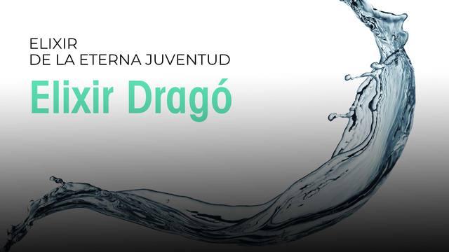 29 - Elixir Dragó