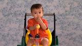 Desarrollo cognitivo en la infancia