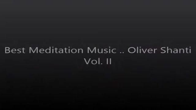 Música de meditación vol. 2
