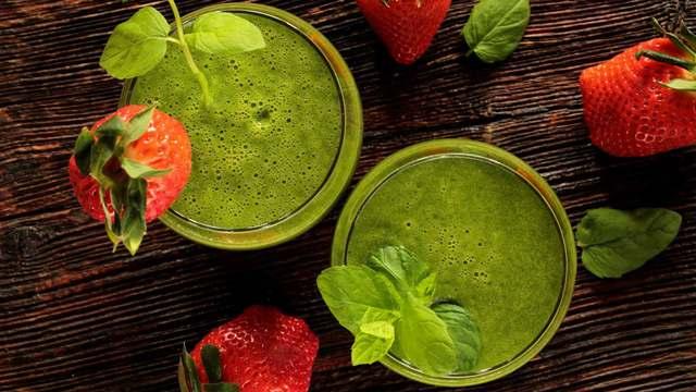 5 Maneras de hacer una dieta Detox saludable en casa