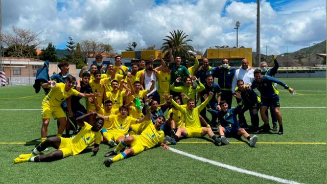 ¡¡¡Somos campeones!!!