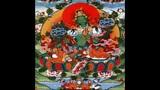 Tara Mantra Verde
