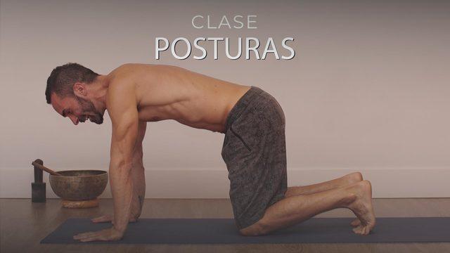 Yoga para el deporte: Posturas explicadas paso a paso
