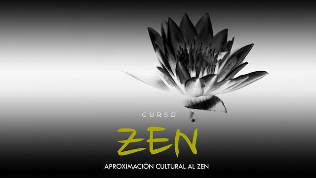 Aproximación cultural al Zen