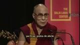 Educando los corazones de los niños se salvará la humanidad, Dalai Lama