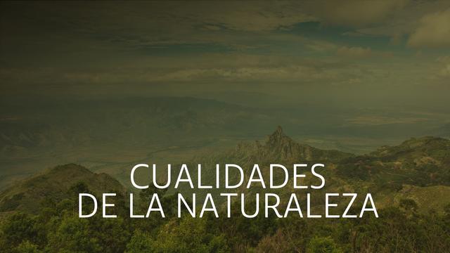 Kali Yuga y Cualidades de la Naturaleza