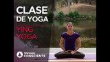 Ying Yoga