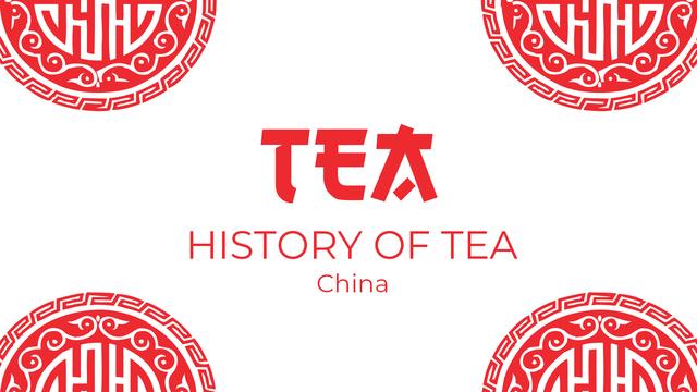 History of tea: Tea in China