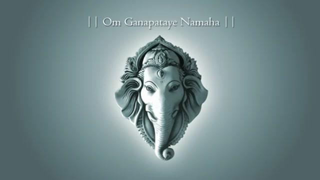Mantra Ganesha